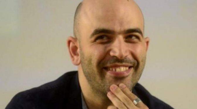 Saviano ridens sulle vittime degli immigrati, per lui non esistono