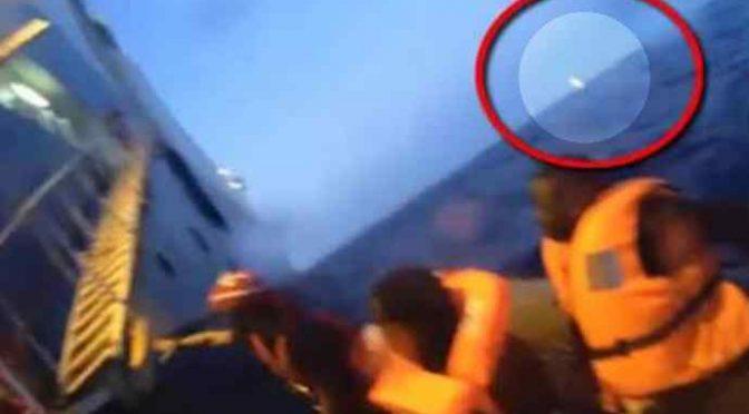 Video incastra Ong, imbarca clandestini e fugge da motovedette libiche