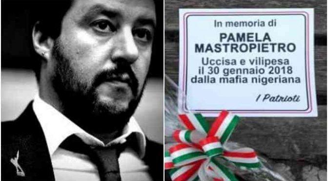 Andiamo a comandare Salvini, è l'ultima occasione per salvare l'Italia