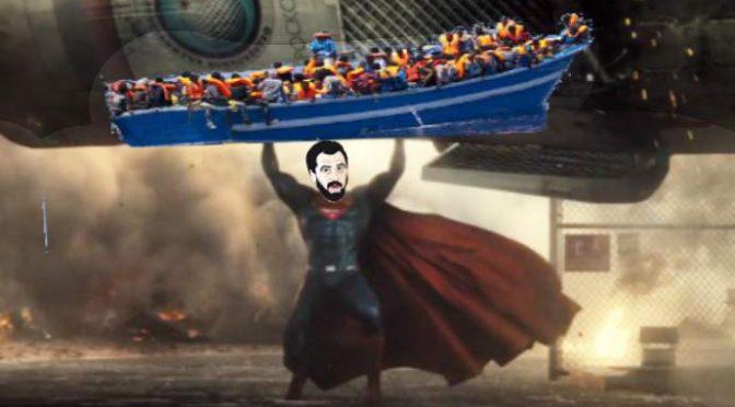 Scatta il Piano Salvini: blocco navale in Libia, ecco le navi