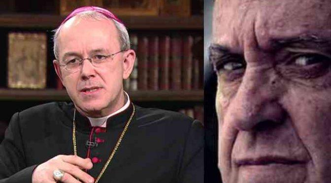 """Vescovo accusa: """"Dietro sbarchi c'è piano per sostituire i popoli europei"""""""