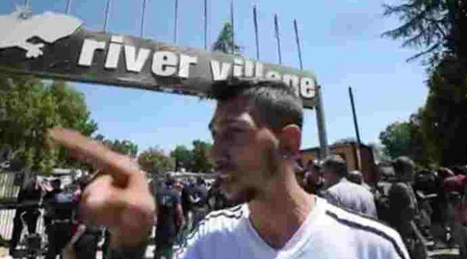 "Rom occupano hotel: ""Ora è nostro"""