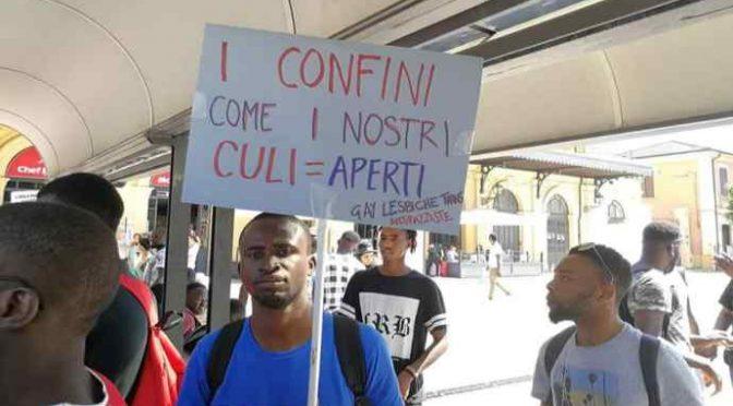 """Capo Vescovi è già in astinenza: """"Non si chiudono i porti"""""""