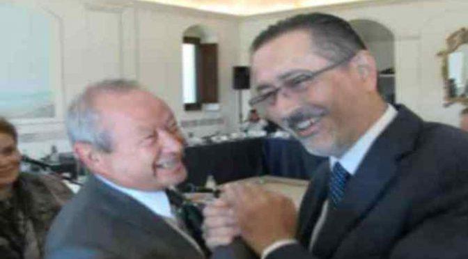"""Il governatore PD arrestato: """"Ripopolare Basilicata coi profughi"""""""