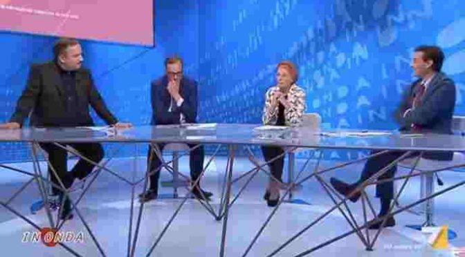 "Bonino ammette: ""Soros mi ha finanziato"" – VIDEO"