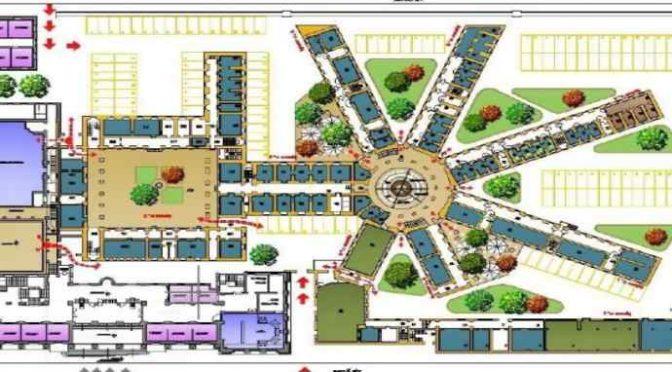 Il piano choc per la Raggi: un quartiere Rom al centro della Capitale