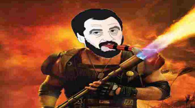 """Salvini annuncia metodo Duterte: """"Faremo male a spacciatori"""""""