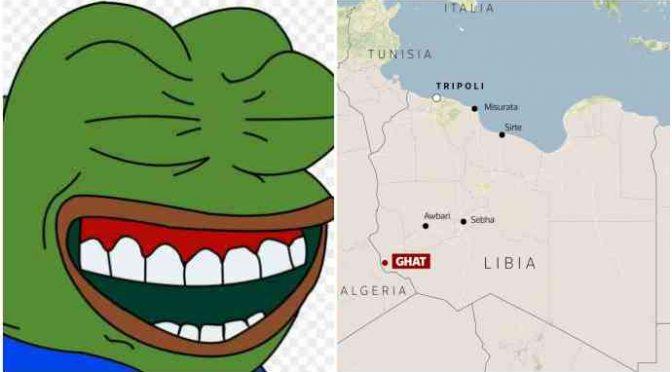 Libia, la 'guerra' è già finita: forze filo-francesi si ritirano