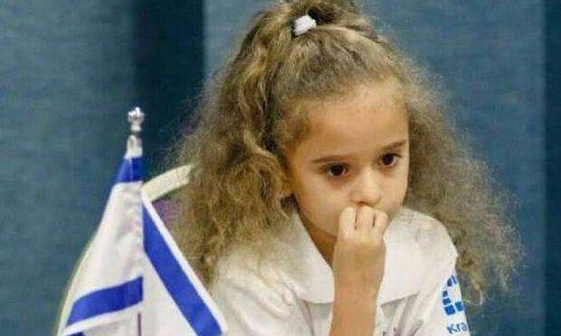 Tunisi sbarra le porte alla piccola Liel, perché è ebrea