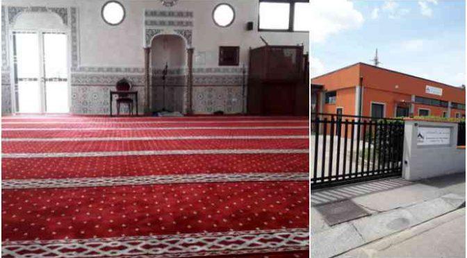 Empoli, arriva grande moschea abusiva: la inaugura il sindaco