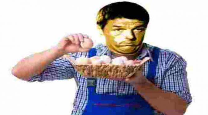 """Renzi ha scaricato in Italia la mafia nigeriana: """"Perso per fake news"""""""
