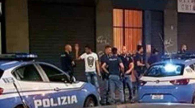 Torino è un inferno multietnico: boom crimini degli immigrati