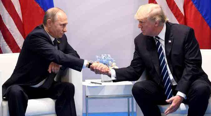 "Putin avvisa Soros: ""Ho lavorato nel KGB, lo conosco molto bene"""