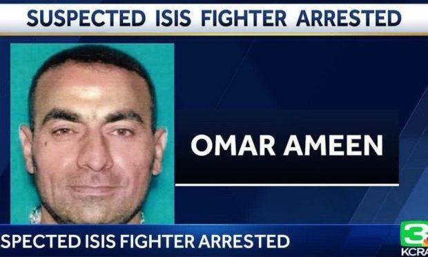 Membro di ISIS catturato in Usa: entrato come profugo