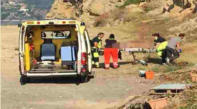 Confermato: Alena lanciata nel vuoto da immigrato