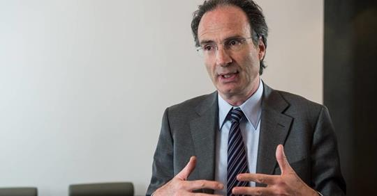 L'ambasciatore italiano in Svizzera vota PD