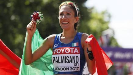 Berlino, prima medaglia italiana nell'Atletica