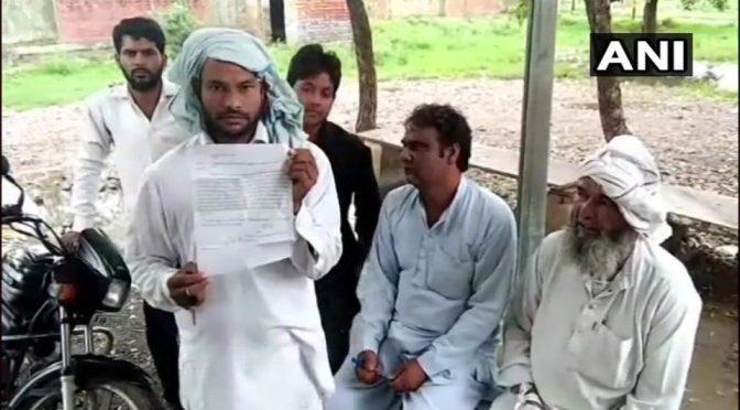 Orrore: 8 musulmani stuprano a morte capra incinta
