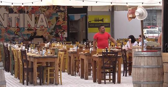 Italiani disertano feste dell'Unità: stand deserti – VIDEO