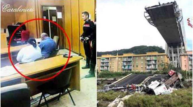 Sciacalli a Genova tra le case sfollate: arrestate 3 Zingare