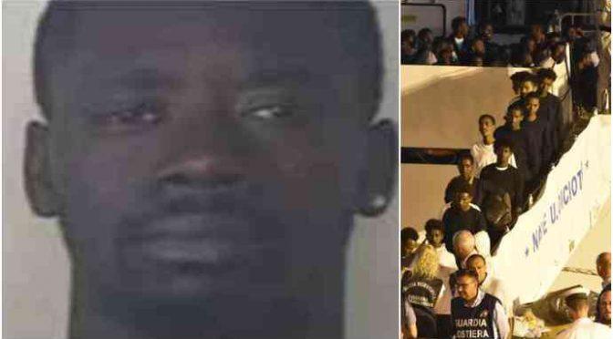 Jesolo: stupratore senegalese in Italia per 'motivi familiari'