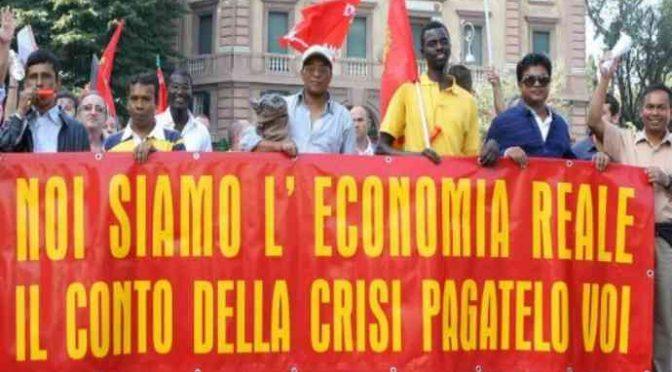 Lavori prima ai disoccupati italiani, mozione Lega