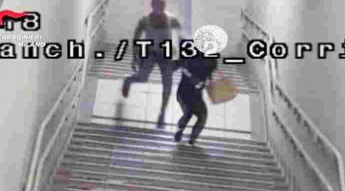 Milano, Nigeriano violenta ragazza in stazione – VIDEO CHOC