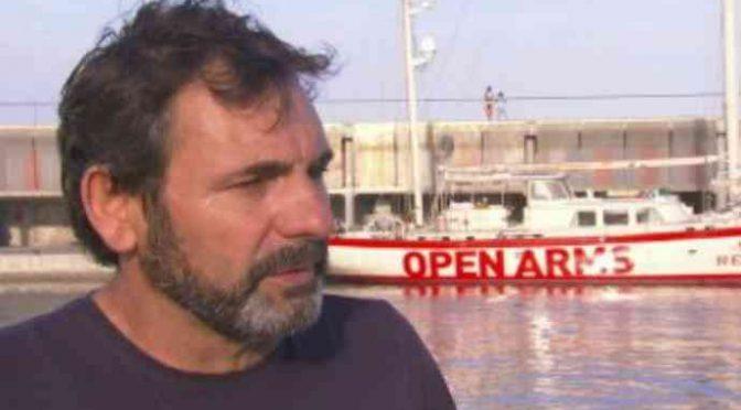 Ong, Proactiva: contratto da 2 milioni di euro per 'salvare' clandestini