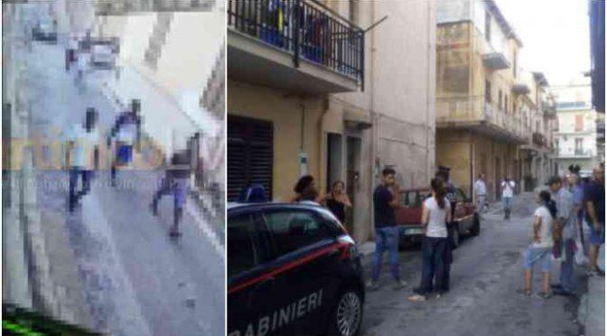Bimbo strangolato e volontarie molestate, è caos profughi a Partinico