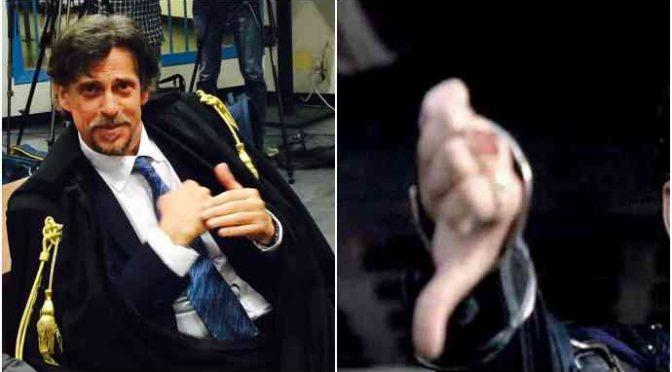 """Magistrati bloccano espulsione criminale: """"Carceri romene senza doccia"""""""