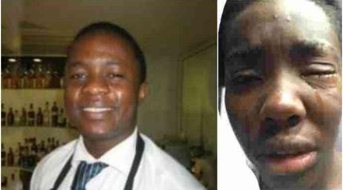Senegalese si era inventato 'attacco razzista' durante affaire Daisy
