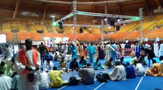 Festa islamica: 2mila senegalesi invadono Livorno