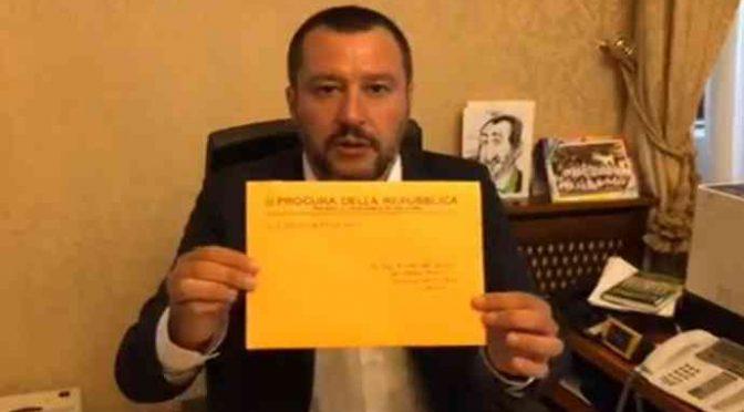 Voghera: toga rossa chiede conferma arresti domiciliari per Adriatici perché potrebbe uccidere altri spacciatori marocchini