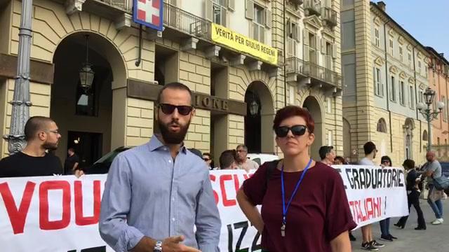 Pd nega mensa gratis a bimbi italiani: prima gli immigrati