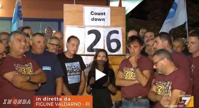 """L'operaio che ha sempre votato sinistra: """"Voto Salvini, Pd si deve estinguere"""""""