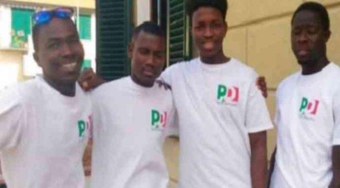 Lodi, il PD odia gli italiani: prima gli stranieri