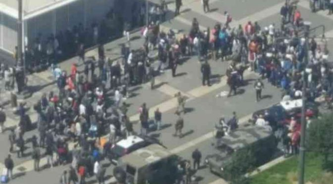 Studenti italiani contro figli immigrati: scontri etnici a Padova