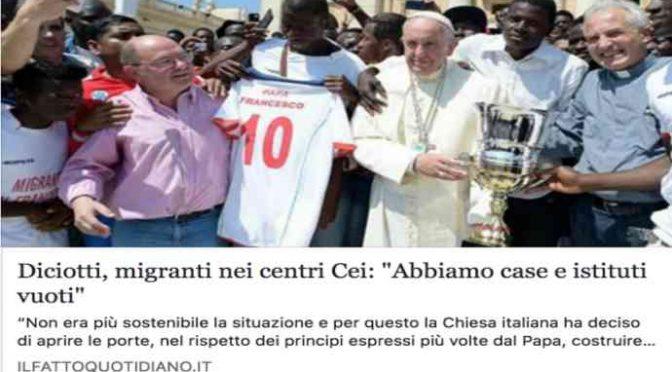 Vaticano ha case vuote, ma non per gli italiani