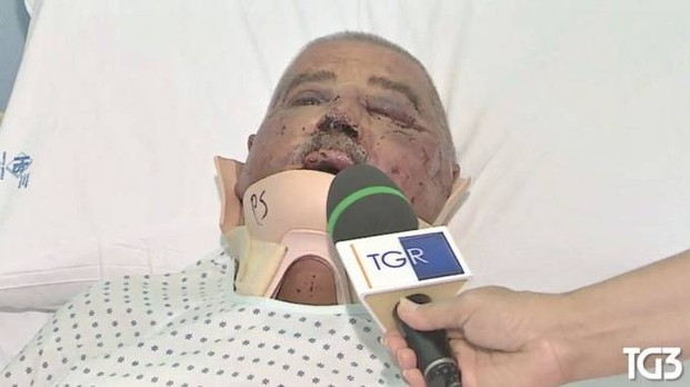 """Lanciano, parla la vittima dei 4 banditi: """"Uno era italiano"""""""