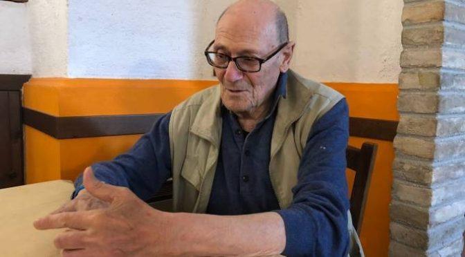 L'uomo che ha ospitato Oseghale si pente e aiuta Traini