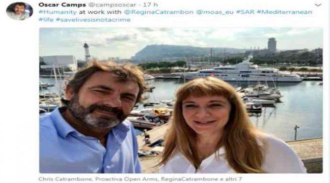 Questi 2 hanno traghettato in Italia 80mila clandestini