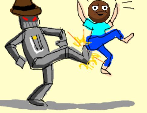 Immigrazione inutile: 1 lavoro su 2 sarà fatto dai robot