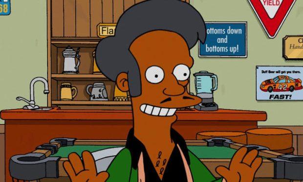 Gli antirazzisti uccidono Apu: via dai Simpson
