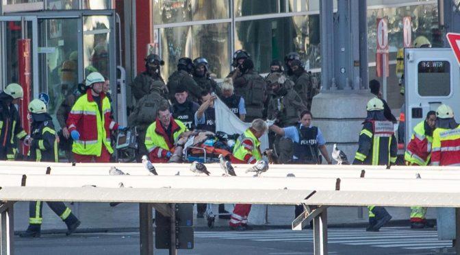 Colonia: ostaggio liberato, mistero su identità sequestratore
