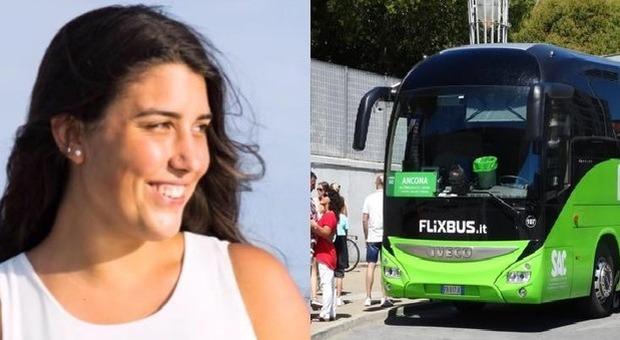 FlixBus: niente razzismo, studentessa di sinistra si era inventata tutto