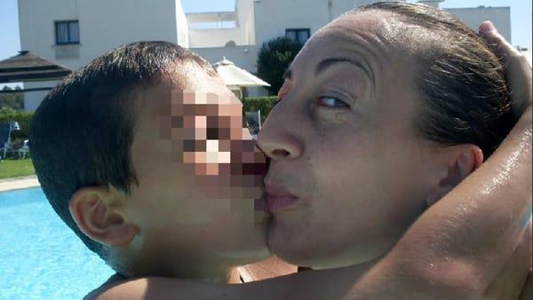 Sposa tunisino, ora chiede aiuto a Salvini perché la salvi!