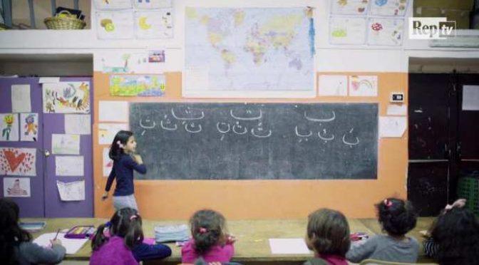 Cremona: 1 alunno su 2 non è italiano
