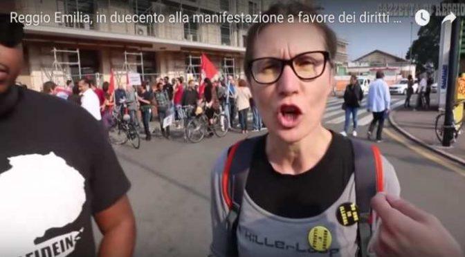 """Volontarie contro Salvini: """"Non portarci via i nostri migranti"""" – VIDEO"""