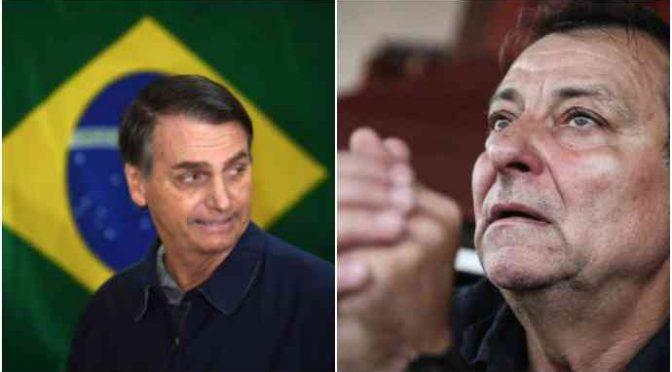"""Battisti in arrivo, Bolsonaro a Salvini: """"Conta sempre su di noi"""""""