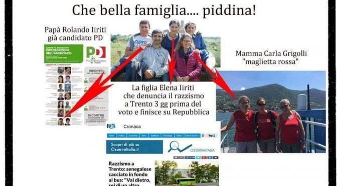 Flixbus, la bufala razzista inventata da sorella candidato PD